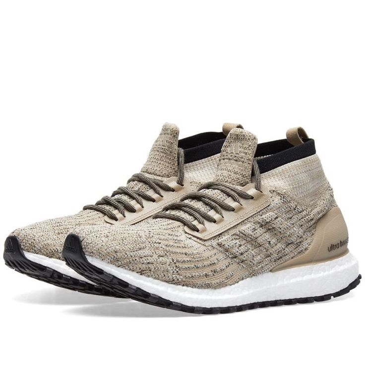Adidas Ultra Boost ATR LTD (Trace Khaki & Clear Brown) ...