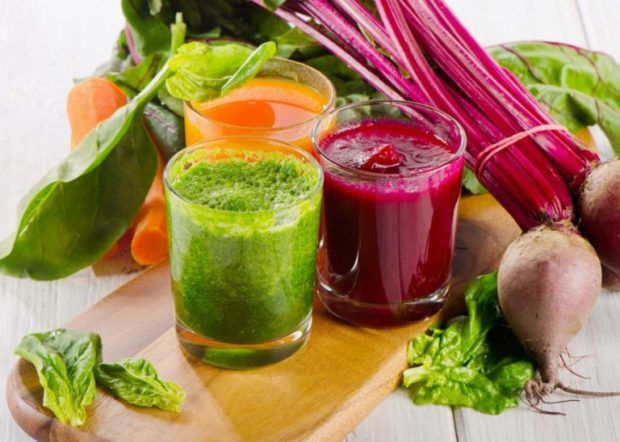 Detox Your Body Completely With These 3 Drinks