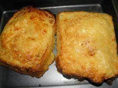 Až budete příště dělat obalovaný chleba ve vajíčku, vyzkoušejte toto vylepšení. Není to o moc složitější, výsledek je ale nesrovnatelný!