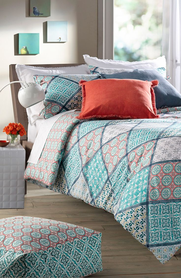 Nordstrom at Home 'Mediterranean' Bedding Collection