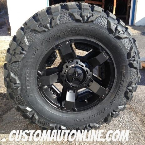 Discount Atv Tire And Wheel Packages