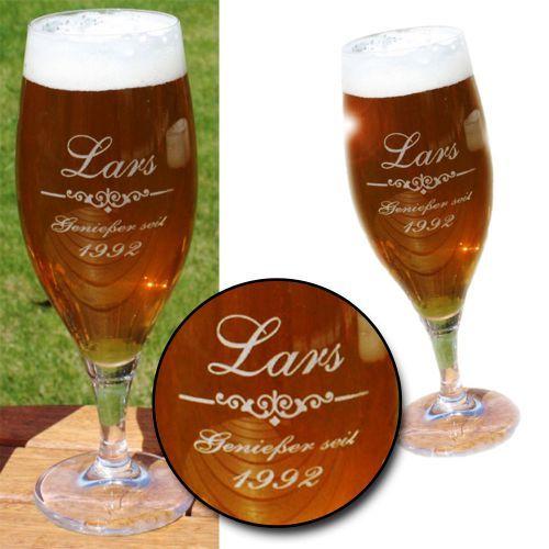 Das ist MEIN Bier! Jawoll, und mit diesem individuellen Glas wird sich auch kein anderer mehr an Euer Bier trauen! Die persönliche Geschenkidee macht auch Freunde und Familienmitglieder an Geburtstagen glücklich und lässt sie Ihr Lieblingsbier in Zukunft aus einem ganz eigenen Glas trinken!