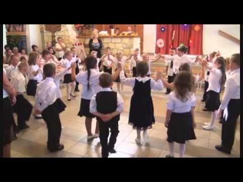 Lurkó-ház Óvoda Ballagás 2014. 2. rész - YouTube