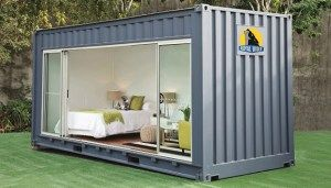 20ft Shipping container homes for sale in florida
