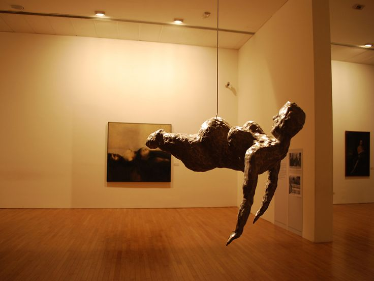 Louise Borgeois Exhibition