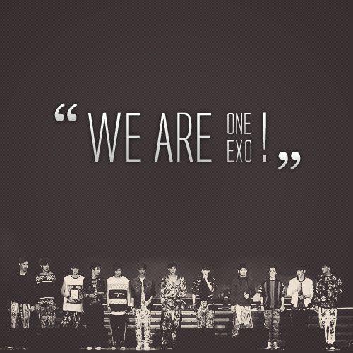 EXO-L, #TeenChoice 2017 Ödülleri İçin Çalışmalara Başladı!