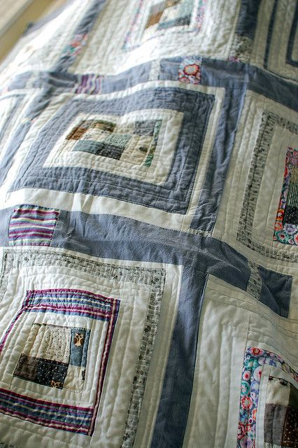 owl quilt texture by *superfurry*, via Flickr