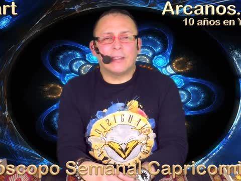 """CAPRICORNIO MARZO 2018-10-4 al 10 Mar 2018-Amor Solteros Parejas Dinero Trabajo-ARCANOS.COM<br><br>El Mejor video horóscopo semanal.<br><br>Lectura del Tarot en Español a nivel mundial.<br><br>En un mundo dominado por la incertidumbre...NOSOTROS TENEMOS LA RESPUESTA.<br><a href=""""http://www.Arcanos.com"""" rel=nofollow target=_blank>http://www.Arcanos.com</a><br><br>Horóscopo de Hoy: <a href=""""http://www.arcanos.com/horoscopo-de-hoy-horoscopo-del-dia.asp"""" rel=nofollow…"""