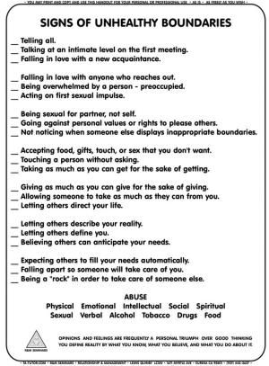 Worksheets for Domestic Abuse Groups | Therapist ...