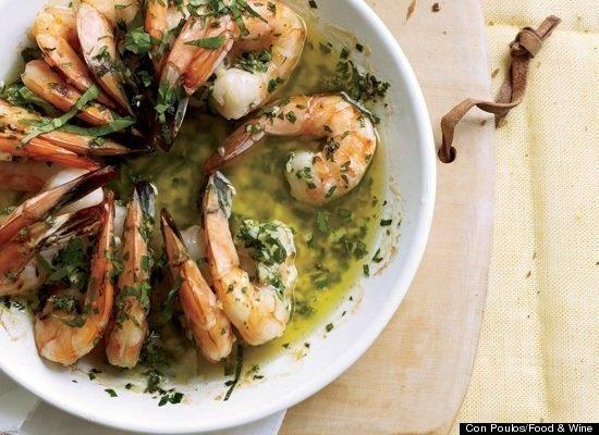 30 Shrimp Recipes food