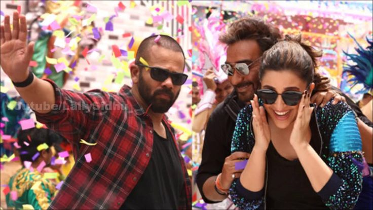 Golmaal Full Length Song Golmaal Again Latest Hindi Movie Songs 2017