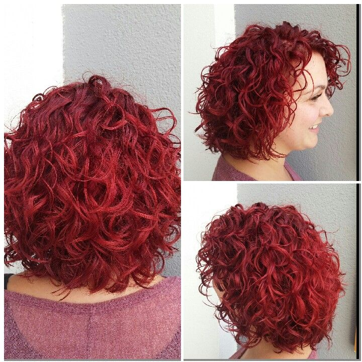 Rood tint kadus. I love red!!!