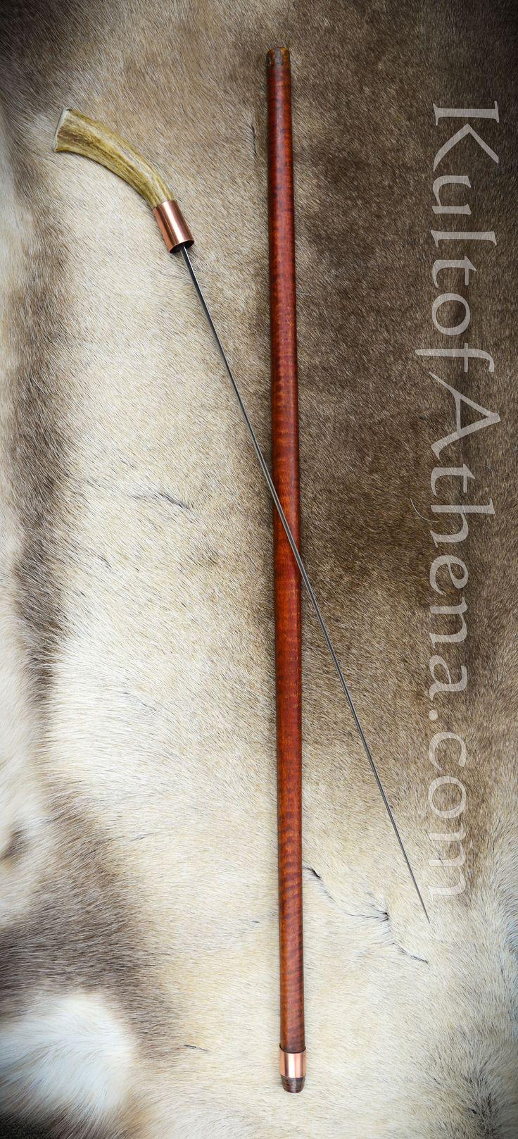 Antler-Grip Sword Cane TINK002_l.jpg (2265×4978)