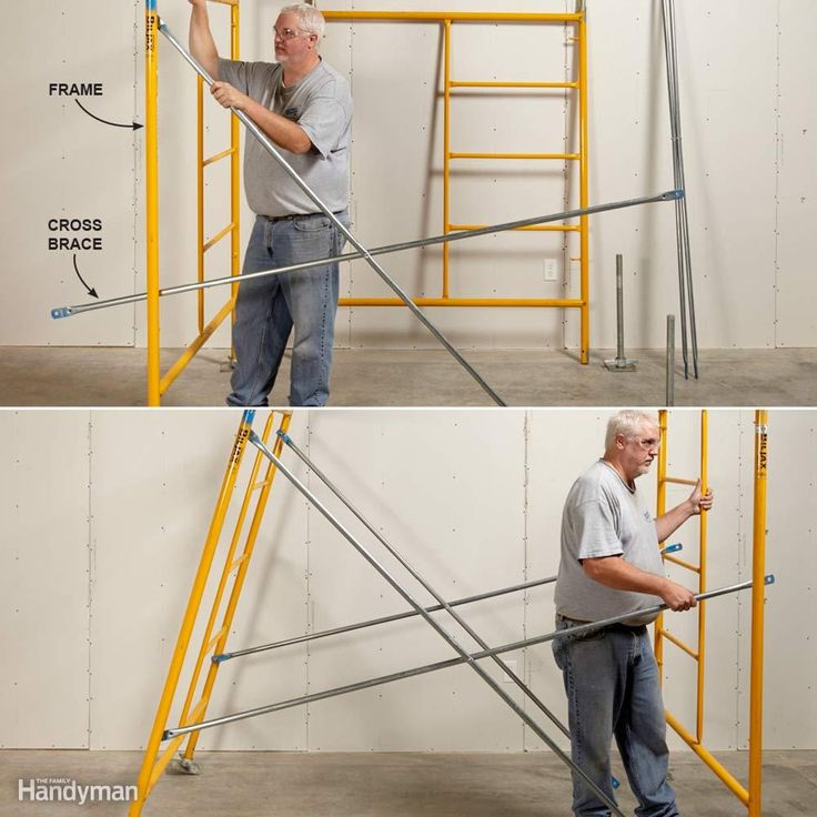 12 scaffolding safety tips and handy hints