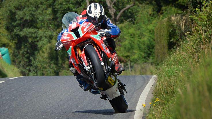 ♣ The Art of PURE ROAD RACING ♣ - Sweet Music To My Ears ✔ Ulster GP - N...