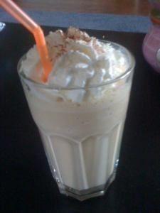 Zelf Starbucks frappuccino's maken - Plazilla.com