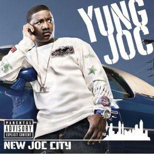 Young Joc New Joc City