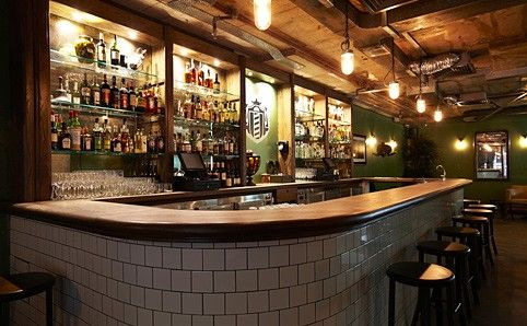 Best bars to drink in right now - Bars & Pubs - Time Out Sydney