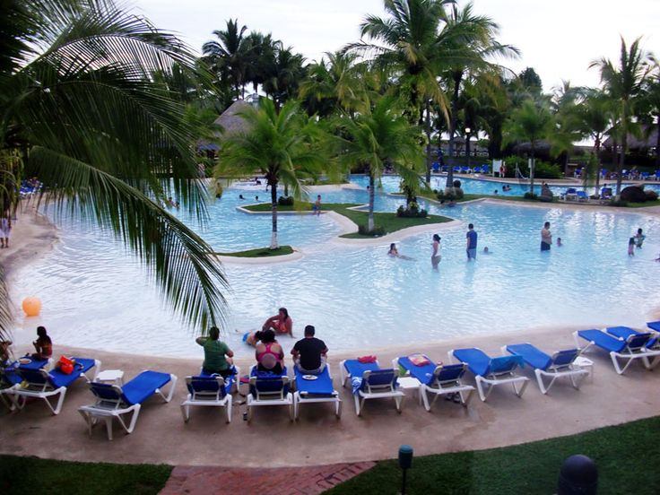 best all inclusive hotels in costa rica - double tree hilton puntarenas
