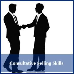 Understanding of what is consultative selling and how is consultative selling process different from other types of selling activity.