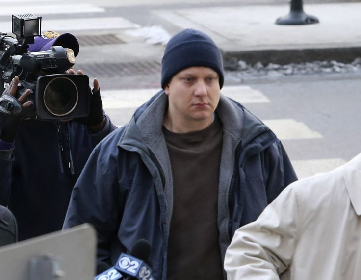 Chicago Police Officer Jason Van Dyke charged in deadly shooting has a history of misconduct complaints.