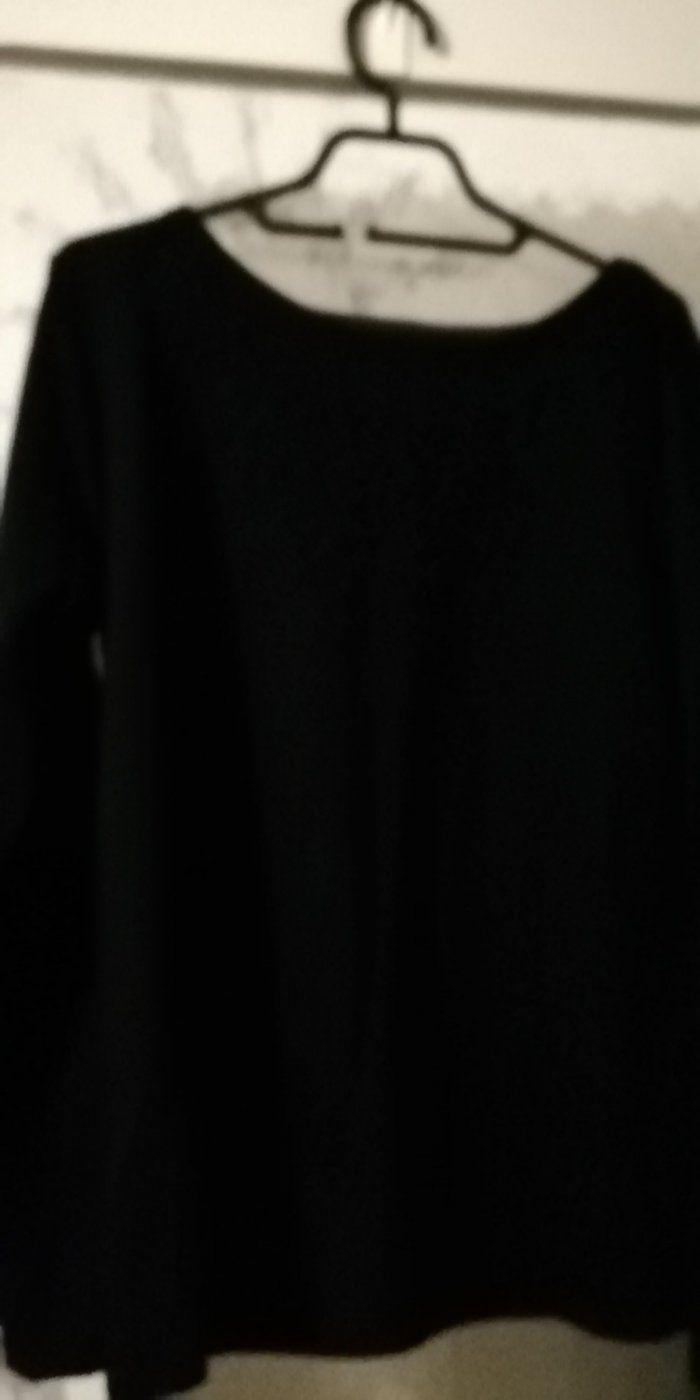 Sweatshirt Sweatshirt Schwarz Farbe Sweatshirt Jacke