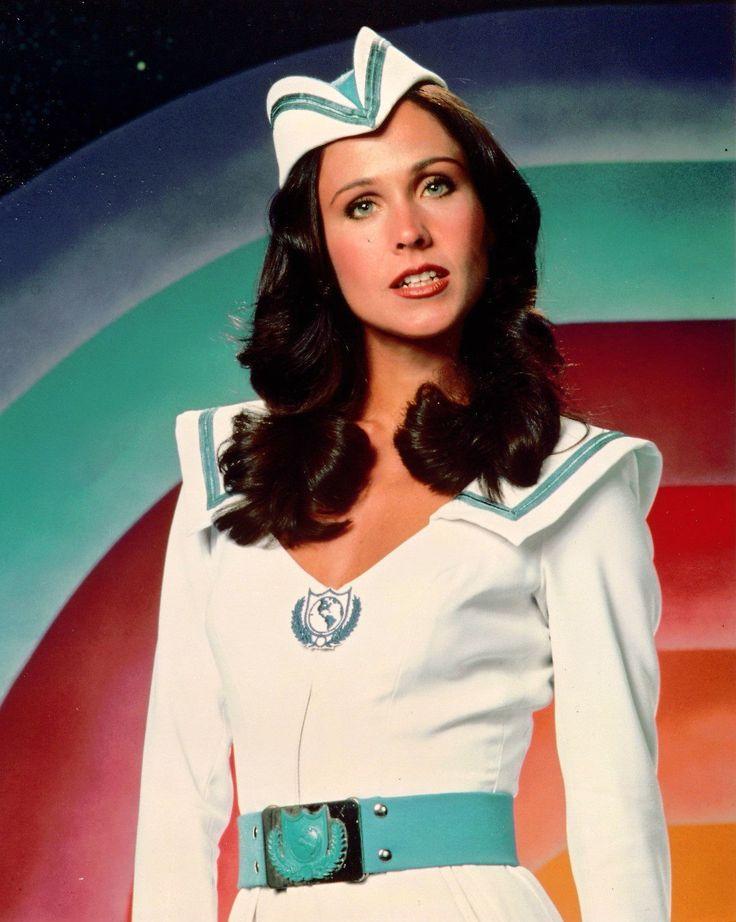 "Erin Gray in ""Buck Rogers in the 25th Century"""