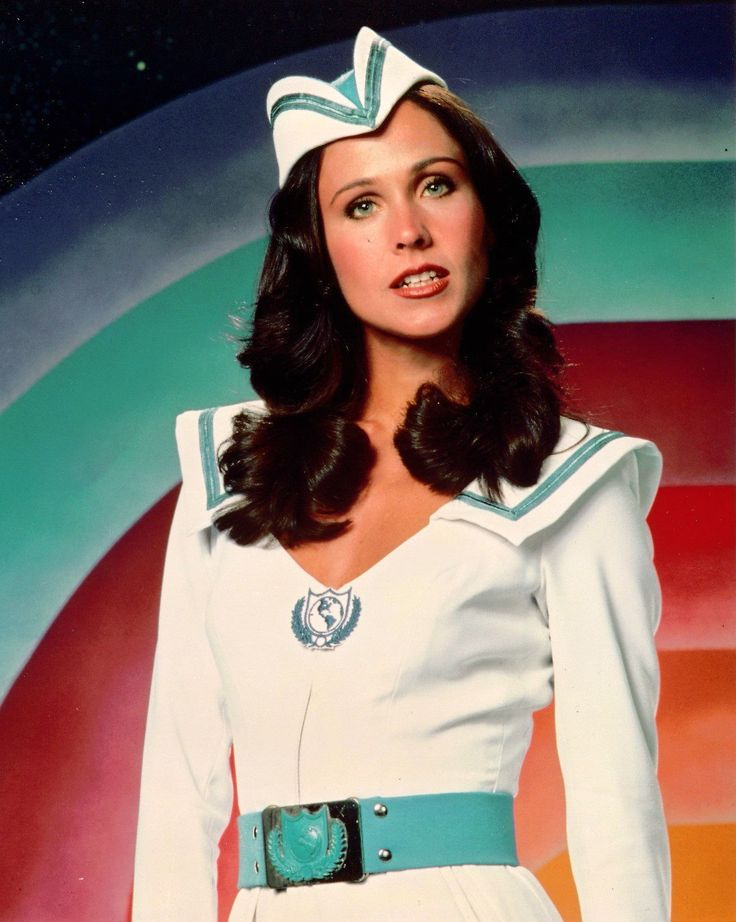 Erin Gray / Buck Rogers in the 25th Century