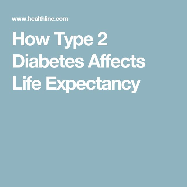 how diabetes affects our lives How obesity affects your life  diabetes and some types of cancer  in our society thin person is thought to be most desirable and everyone wants to attain a.
