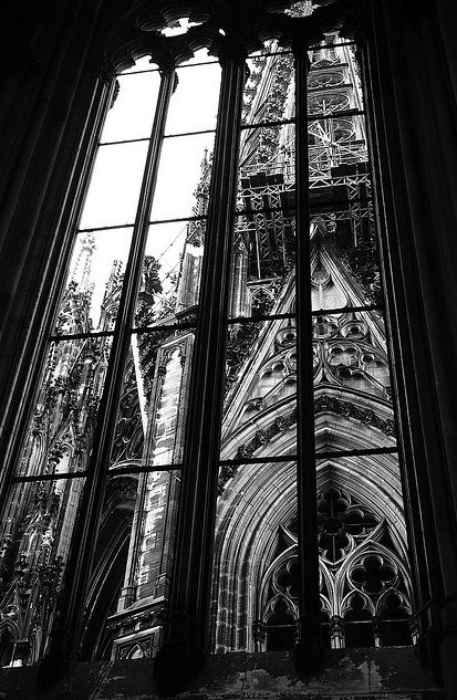 ✯ Church View .:☆:. Unknown Photograph ✯