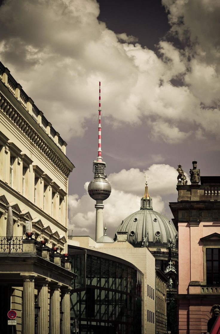 Untitled by #MichaelKiss on #500px #berlin #mitte