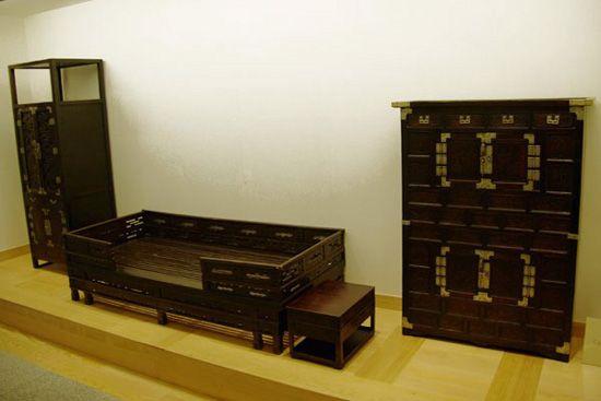 KOREAN FURNITURE | korean furniture museum: snapshot report