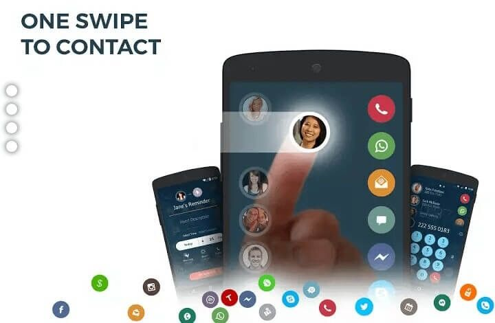 One and only oneaddictive app which is must have in our smart phone related to phone calling,what's app,sms,emails and many more.IN SHORT ALL IN ONE APP http://www.atratatra.com/2016/08/07/addicted-and-must-have-app-in-your-mobile/