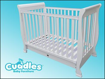 CUDDLES Baby Furniture - quality products & amazing prices!    ## CRAZY $1 RESERVE!! ##    Buy Now Only $549    * Eftpos/Credit Card payment options *      The ...