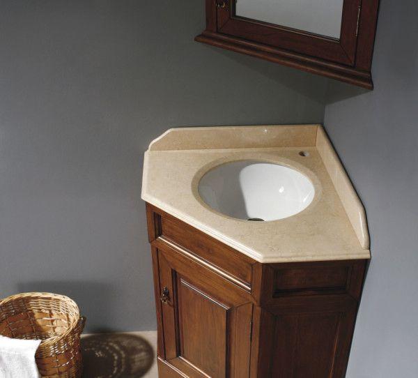 1000+ Ideas About Corner Sink Bathroom On Pinterest