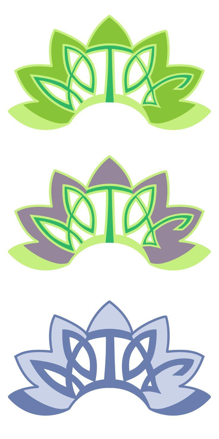 "Дизайн логотипа для спа-салона ""ЛОТОС"""