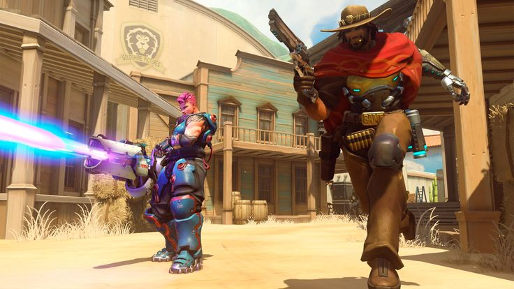 Blizzard broadly disputes report of $20M entrance fee to its Overwatch League: Yesterday, we reported on Blizzard's upcoming Overwatch…