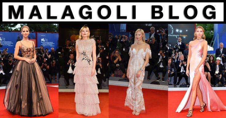 Take a look at some of the best dressed celebrities at the Venice International Film Festival - now on #MalagoliBlog: http://blog.malagoli.ro/en/2017/09/10/best-dressed-at-the-international-venice-film-festival-2017/  #Blog #Fashion #Celebrities #VeniceFilmFestival #BestDressed