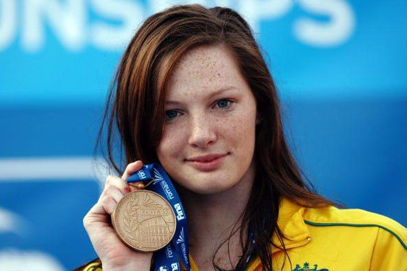 Australian Cate Campbell ties her time at Japan Open - AboutSwim