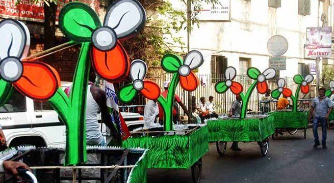 Kolkata: Trinamool on Monday sacked five MLAs of his party in Tripura for anti-party work.   Details Awaited…..