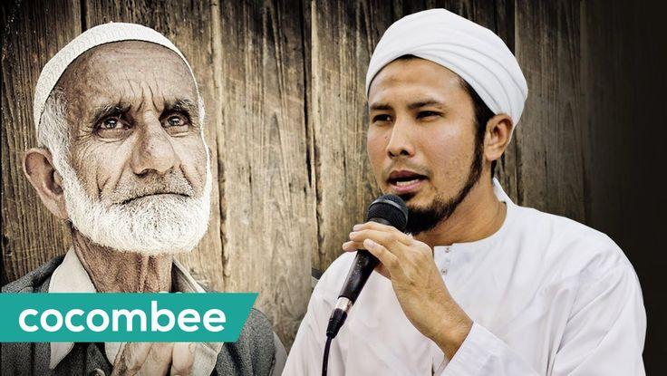 Cara Mengubati Penyakit Riya'  ᴴᴰ | Ustaz Iqbal Zain Al-Jauhari