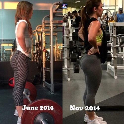 workout rico