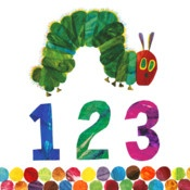 The most-loved Caterpillar in the world is hungry…Very Hungry! Find and eat all of the Caterpillar's favorite foods while you learn the fundamentals of numbers and counting, in this beautiful, interactive math game for kids aged two years and up. (Even adults will like playing level five!)