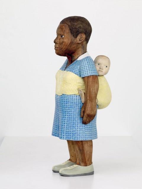 Claudette Schreuders