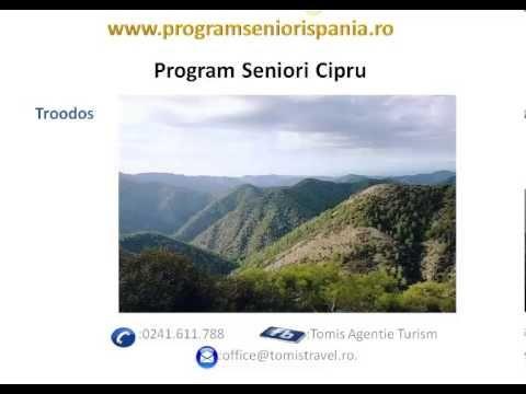 Program Seniori Cipru Larnaca www.programseniorispania.ro  #seniorvoyage
