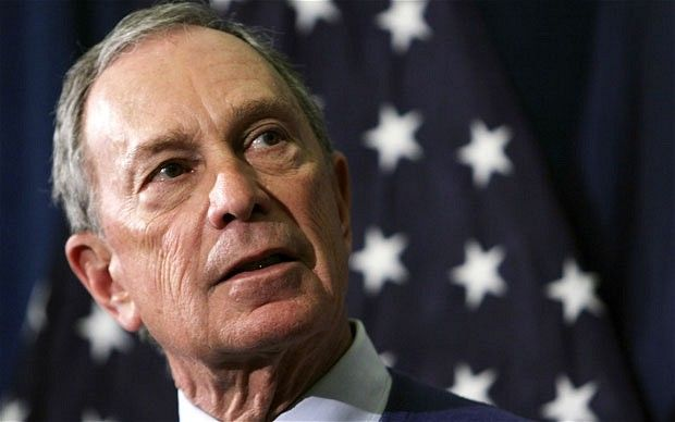 One of the most active and unregulated gun sale websites in America is owned by the Mormon Church, an investigation by New York's Mayor Michael Bloomberg has revealed.