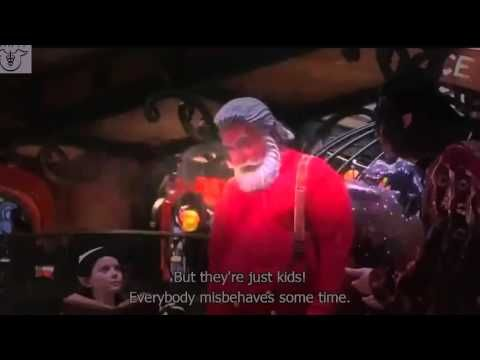 The Santa Clause 2 - Full Movie