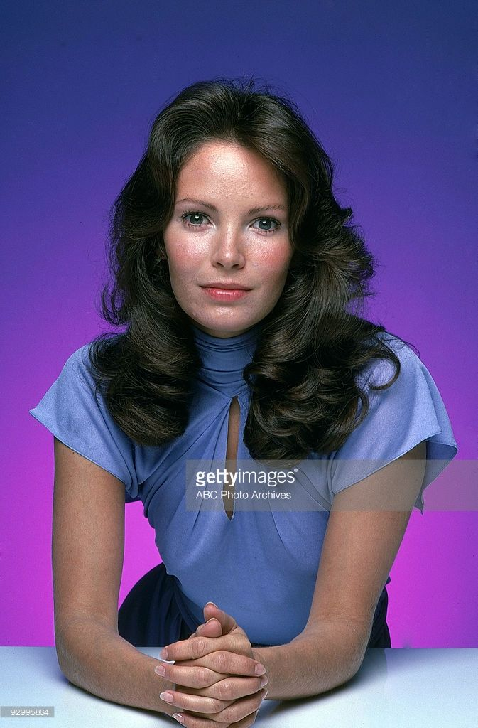 Gallery 6/15/76 Jaclyn Smith News Photo | Getty Images