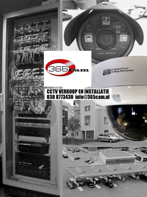 Bewakingscamera installatie door heel Nederland. Volledig pakket 199.- Goedkoopste installateur van Nederland www.36cam.nl