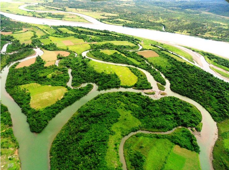 Palanan River, Isabela, Philippines Philippines travel